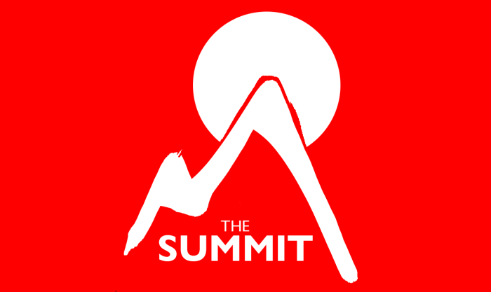 Summit logo 1b White paysage
