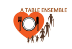 a table ensemble