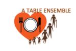 a table ensemble