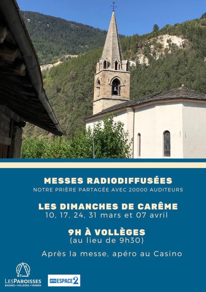 Radio Vollèges